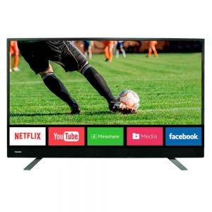 "Smart TV 55"" 4K Toshiba U4700"