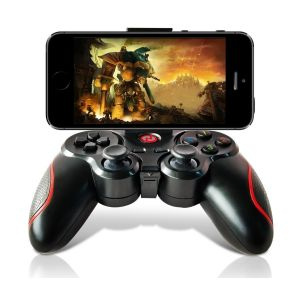 Joystick Inalámbrico Bluetooth Para Celular Pc Android Noga 2go1