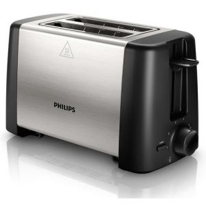 Tostadora Philips Hd4825/95 Metalica