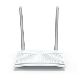 Router Inalambrico TP-Link N 300Mbps TL-WR820N