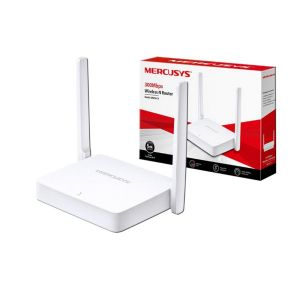 Router Inalámbrico Wifi Tp Link Mercusys300Mb