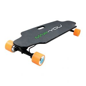 LONGBOARD ELÉCTRICO MAX-YOU 12 KM RS
