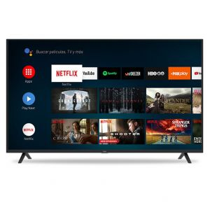 "SMART TV LED 32"" RCA XC32SM RS"