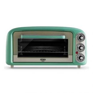 HORNO GRILL 16LTS ATMA 94HG2019VN VINTAGE RS