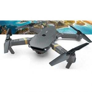 DRONE MICROBELL FOLDABLE E58 RS