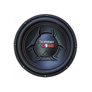 """Subwoofer BOMBER ONE 12"""" 200W"""
