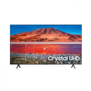 "Smart TV Samsung 65"" TU7000 UHD 4K"