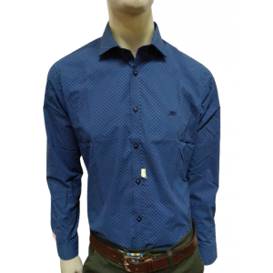 CAMISA NEW MAN M/L TRIXIE