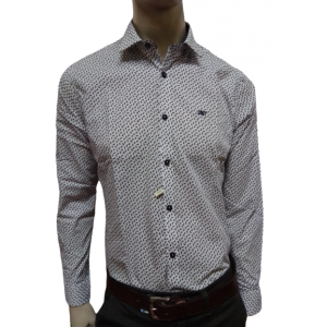 CAMISA NEW MAN M/L TWICHT