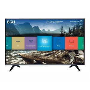 "Smart Tv LED BGH 50"" 4K UHD B50118UH6"