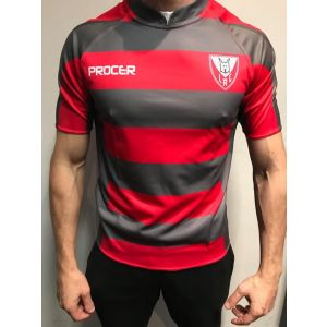 Camiseta Rugby Oficial Procer de Lince Rugby Club Tucuman