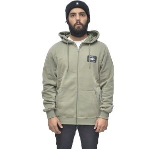 CAMPERA CAPTAIN FIN AQUATIC VERDE CF106303