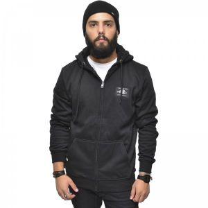CAMPERA CAPTAIN FIN AQUATIC NEGRO CF106303