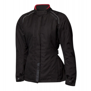 Campera Moto Cordura Mujer Nine To One Xena