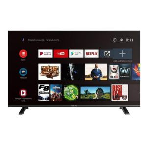 "Smart Tv Noblex 50"" 4k Dm50x7500 Aloise Tecno"