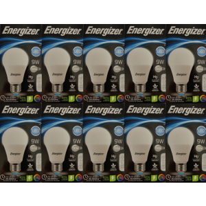 Lampara led (bulbo) LB0090-1 Energizer