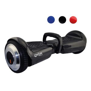 Hoverboard Electrico Overtech H10 500w 10kmh Patineta