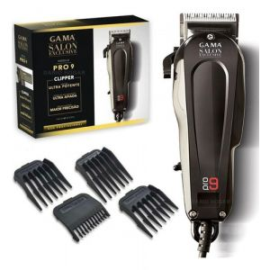 Cortapelo GAMA PRO9  - Salon Exclusive
