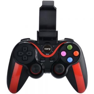 JOYSTICK KANJI GAMER BLUETOOTH ANDROID/iOS/WINDOWS KJ-GAMEPAD01