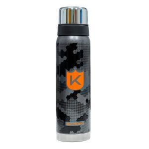 Termo Acero Inoxidable 900ml Kushiro Frio Calor