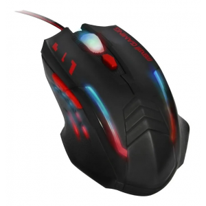 MOUSE GAMER MAXELL MOWR1200