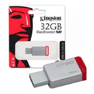 PEN DRIVE 32GB KINGSTON