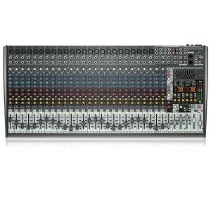 Consola Behringer Eurodesk Sx3242fx 32 Canales
