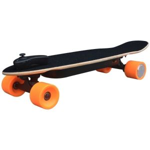 ION SKATEBOARD ELECTRICO MOTOR SIMPLE