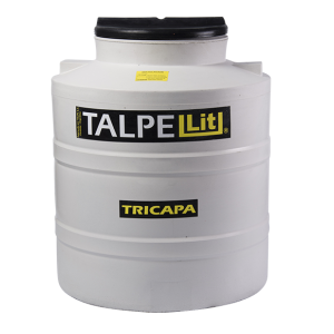 Tanque Tricapa 550 Lts Talpelit Blanco