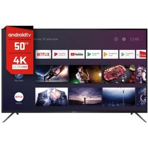 "Smart Tv 50"" 4K LE504KSMART20 Con Android HITACHI"