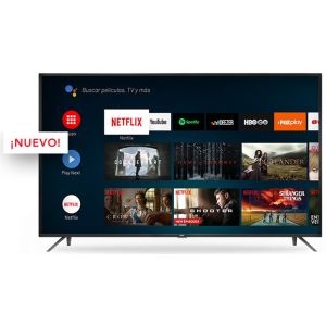 "Smart Tv 50"" 4K Ultra HD X50ANDTV CON ANDROID RCA"