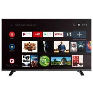 "Smart Tv 50"" 4K Ultra HD DM50X7500 NOBLEX"