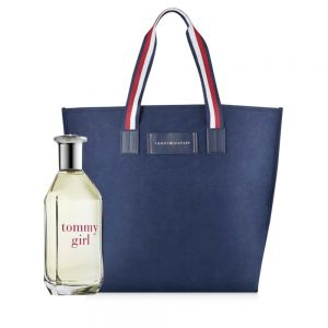 TOMMY GIRL EDT 100ml + Tommy Hilfiger BEYOND CHIC WOMENS de regalo